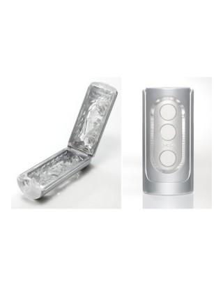 tenga-flip-hole-silver-plata